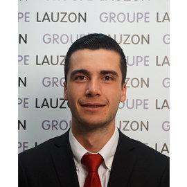 Nicolas Lussier
