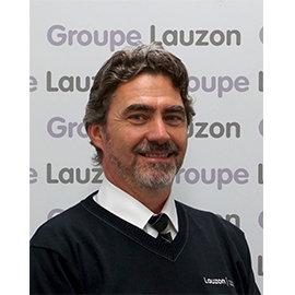 Sylvain Taillon