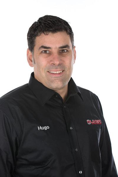 Hugo Soucy