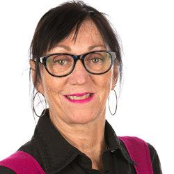Lilianne Bérubé