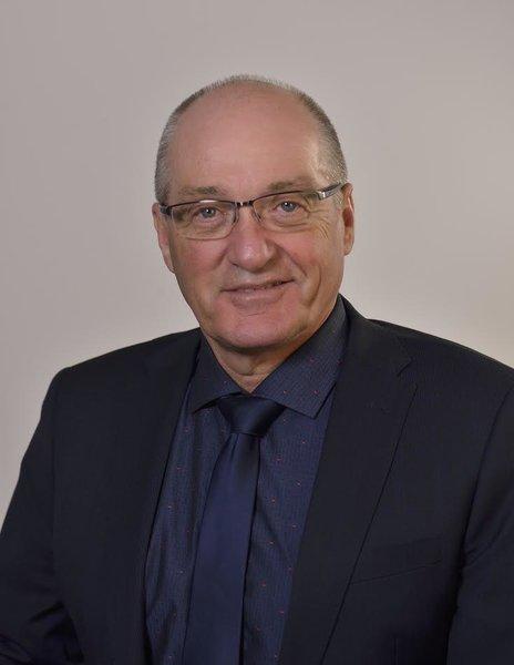Benoit Levesque