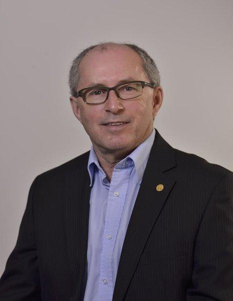 Pierre Gagné
