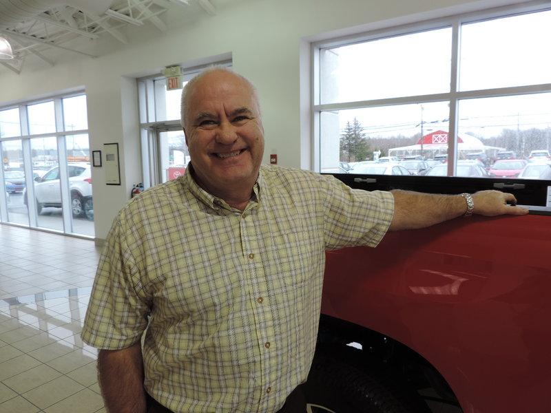 Ron Dubois