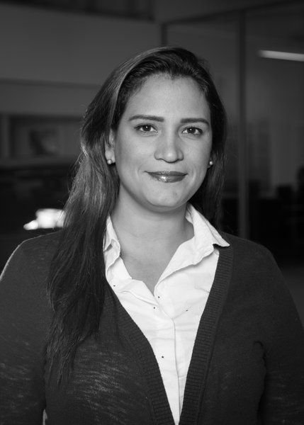 Viviana Restrepo