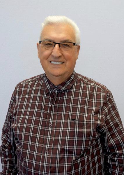 Jean-Paul Carrier