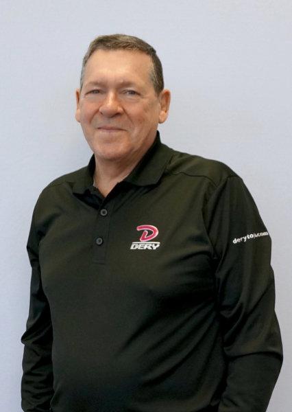 Claude Bettez
