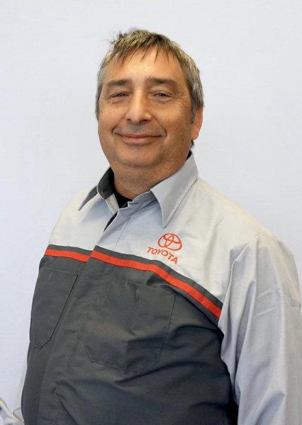 Luc Barrière