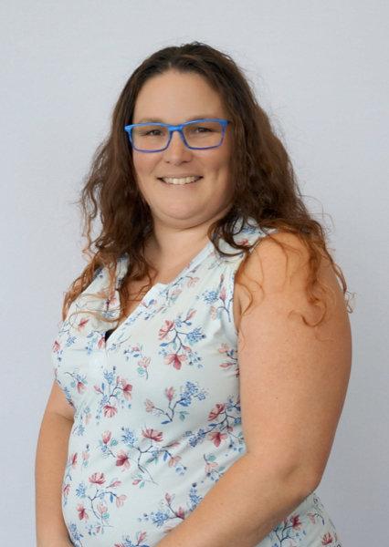Audrey Poirier