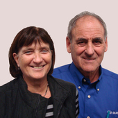 Lynn & Réjean Pilon