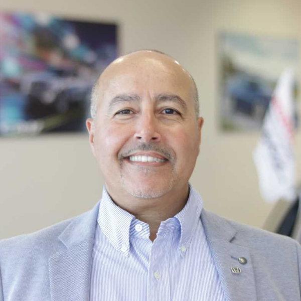 Aziz Belgharras