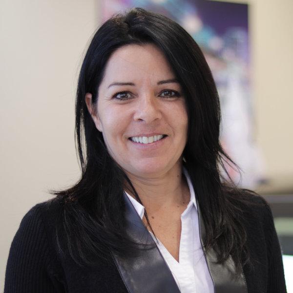 Julie Paré