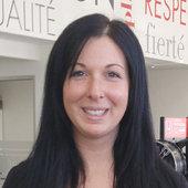 Marie-Pier Gagnon