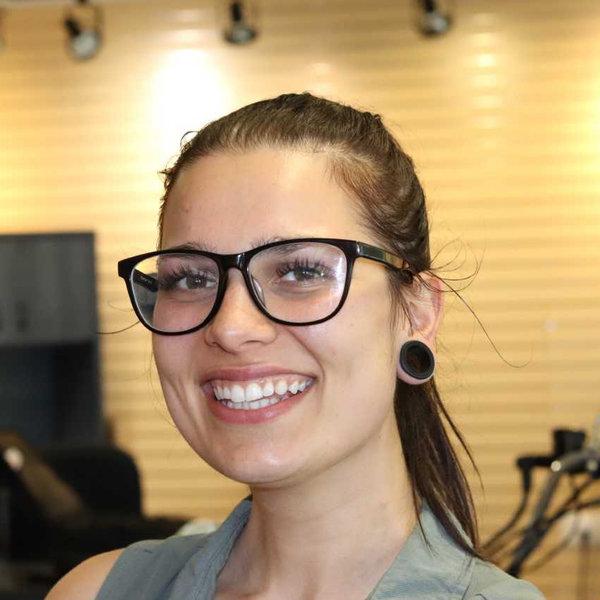 Sabrina Auger