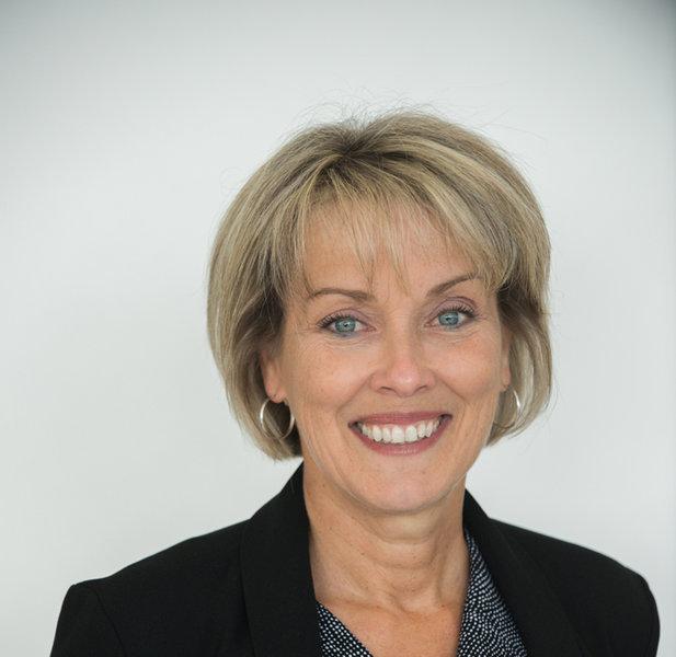 Julie Trahan