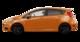 Fiesta Hatchback