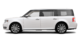 Ford Flex LIMITED 2018