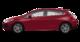 Cruze hatchback diesel