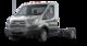 Ford Transit CC-CA CHÂSSIS-CABINE 2019