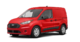 Ford Transit Connect FOURGONNETTE XLT 2019