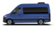 2019  Sprinter Passenger Van 1500 - Gas