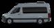 2019  Sprinter Passenger Van 2500 - Gas