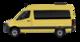 Sprinter Combi 2500 4X4  2019
