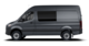 2019  Sprinter 4x4 Crew Van 2500