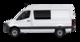 2019  Sprinter 4X4 Crew Van 3500XD