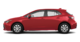 2019  Corolla Hatchback