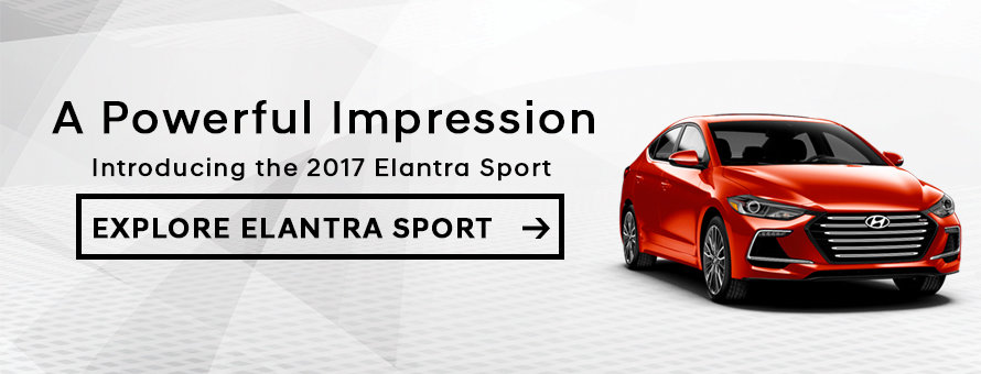 Elantra sport 2017 m