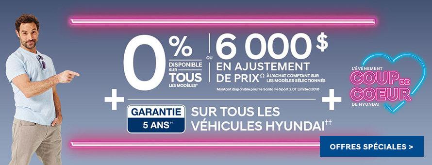 L'Événement coup de coeur de Hyundai