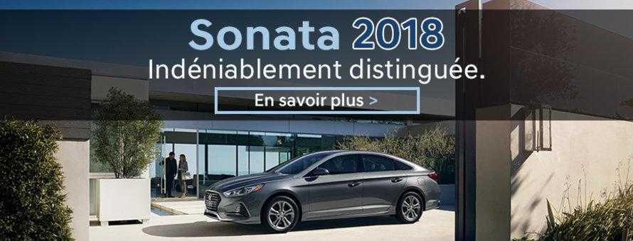 Sonata 2018 m