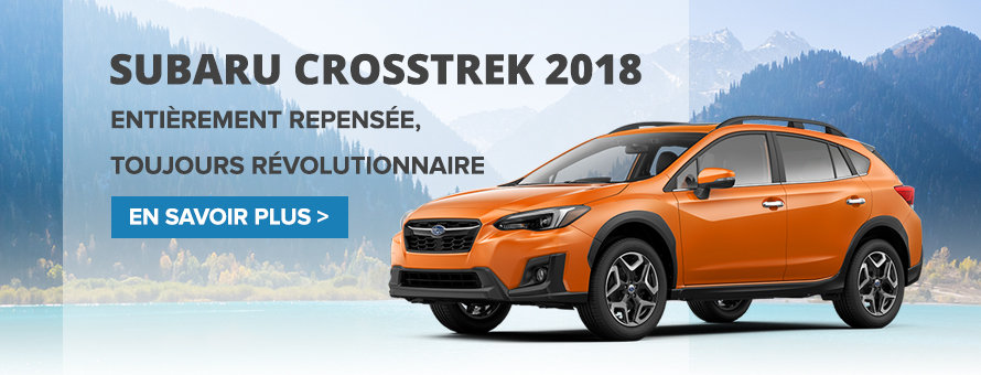 crosstrek 2018 m