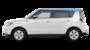 2016 Kia Soul EV LUXE