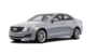 2017 Cadillac ATS Sedan PREMIUM LUXURY