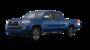 Toyota Tacoma DOUBLE CAB V6 4X4 LIMITED 2017