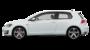 2017 Volkswagen Golf GTI 3-door BASE