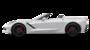 Chevrolet Corvette Cabriolet Stingray Z51 3LT 2018