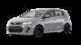 2018 Chevrolet Sonic Hatchback PREMIER