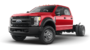 2018 Ford Chassis Cab F-450 XL
