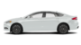 2018 Ford Fusion TITANIUM