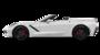 Chevrolet Corvette Cabriolet Stingray 1LT 2019