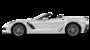 2019 Chevrolet Corvette Convertible Z06 2LZ