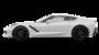 2019 Chevrolet Corvette Coupe Stingray Z51 1LT