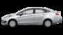 2019 Ford Fiesta Sedan S