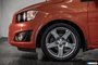 2012 Chevrolet Sonic 2012+LTZ+TURBO+TOIT+MAGS+A/C+GR ELEC COMPLET