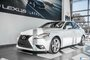 2015 Lexus IS 350 AWD AWD / Navigation / Camera/ Cuir