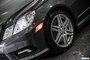 2010 Mercedes-Benz E-Class 2010+E550+5.5L+CUIR+TOIT+MAGS+NAVIGATION