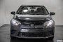 2016 Toyota Corolla LE+CAMERA RECUL+SIEGES CHAUFFANTS+BLUETOOTH