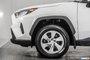 2019 Toyota RAV4 LE FWD
